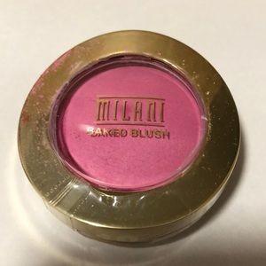 Baked powder blush 10 Delizioso pink